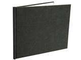 Classic 8.5x11 Photo Book -  black-seude-photo-book-8_5-11 - $33.99 -