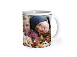 White Mug - 11oz -  ceramic-mug-11-oz - $11.99 - designer themes available