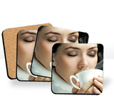 Coasters (Set of 4) -  coasters-4x4 - $20.99 - designer themes available