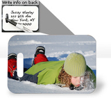 Luggage Tag -  luggage-tag - $10.99 - 