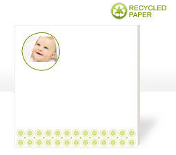 Eco Small Notepad
