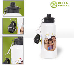 Stainless Steel Water Bottle�